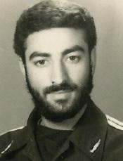 شهید حسین ضامن