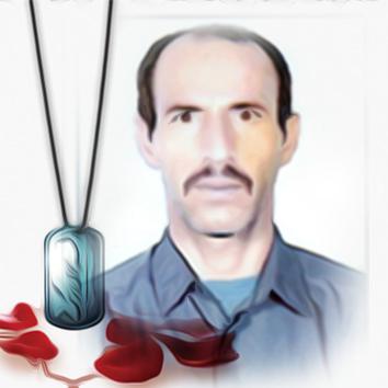 شهید مراد عبداللهی