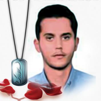 شهید حسینعلی کیانی