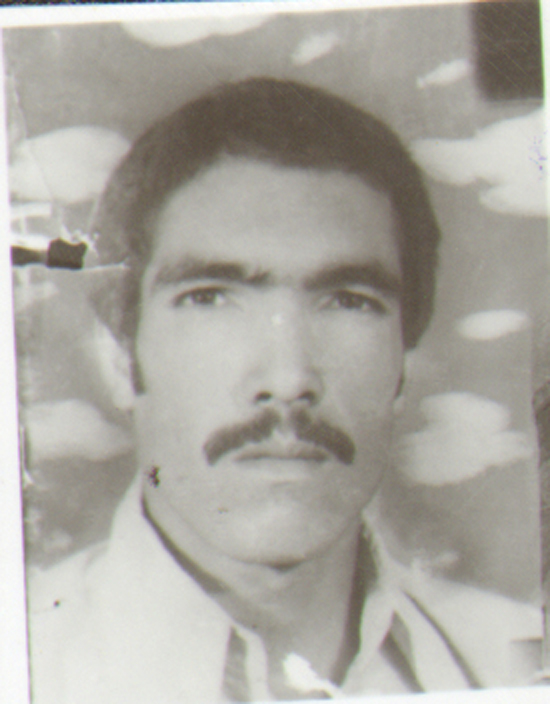 شهید محمدرضا ملازهی