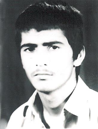 شهید هوشنگ موسوی