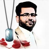 شهید محسن خزایی