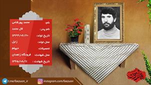 شهید پور شامی