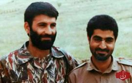 شهید محبعلی فارسی