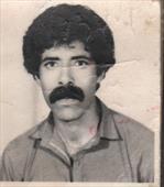شهید جهانگیر بهمن نیا