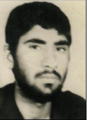 شهید حسین هاشمزایی