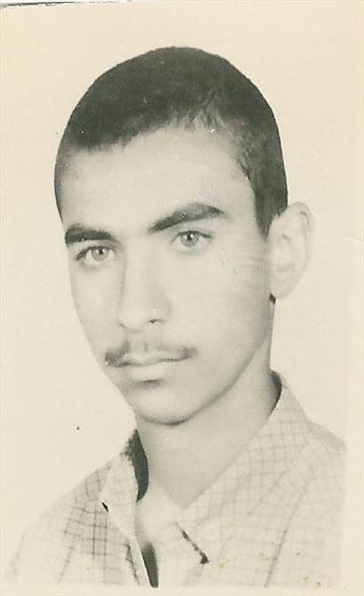 شهید محمود اکبریان