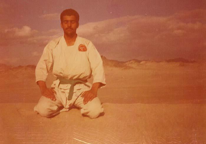 شهید مسعود صیاد اربابی