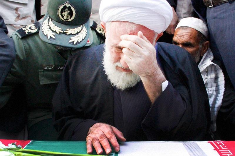 تشییع شهدای ناجا