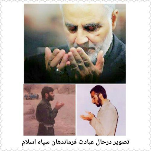 شهید سلیمانی