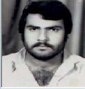 شهید رضاحصاری